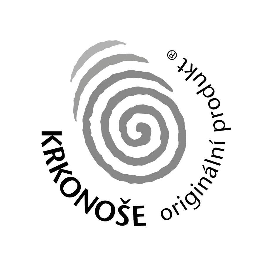 KRKONOŠE MOUNTAINS ORIGINAL PRODUCT CERTIFICATE